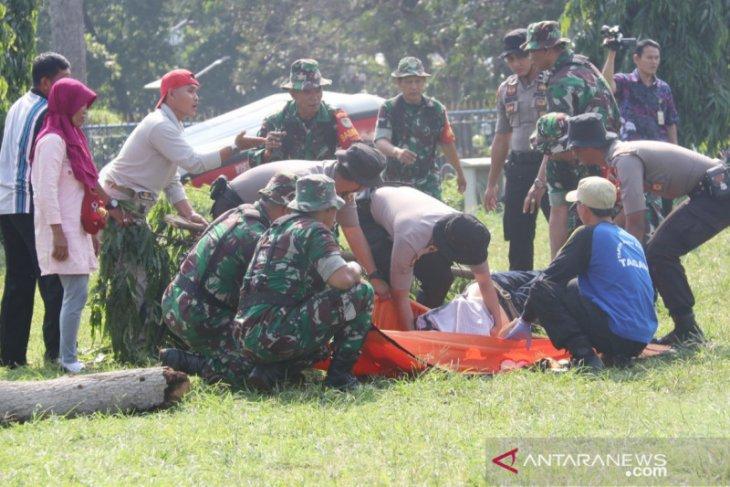 Kabupaten Bogor dilanda 754 bencana pada 2019