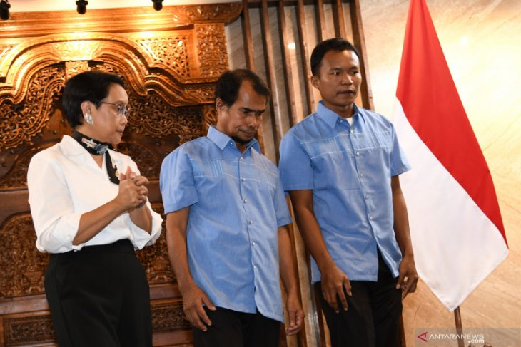 Trilateral cooperation should be maximized to avert hostage taking