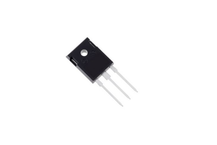 Toshiba's new discrete IGBT for voltage resonance circuits contributes to lower power consumption and easier design of equipment