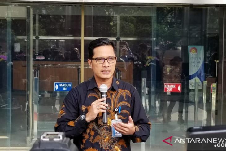 Febri Diansyah pamitan sebagai Jubir KPK