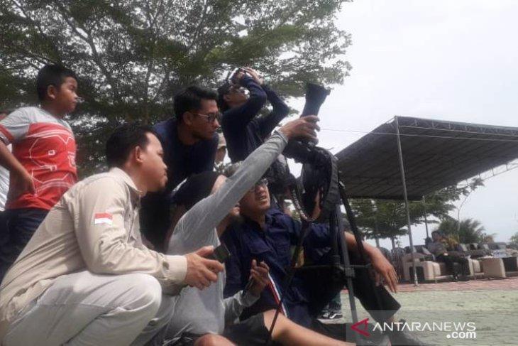 GMC di Bangka Tengah momentum promosi wisata