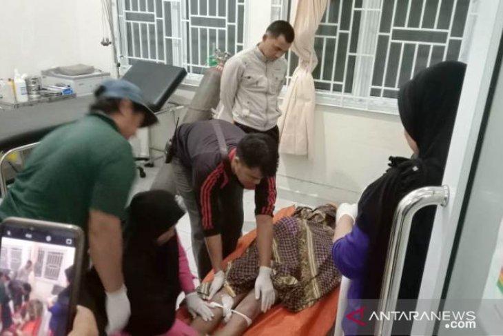 Cari ikan dengan menyelam, seorang pemuda tewas di Danau Maninjau