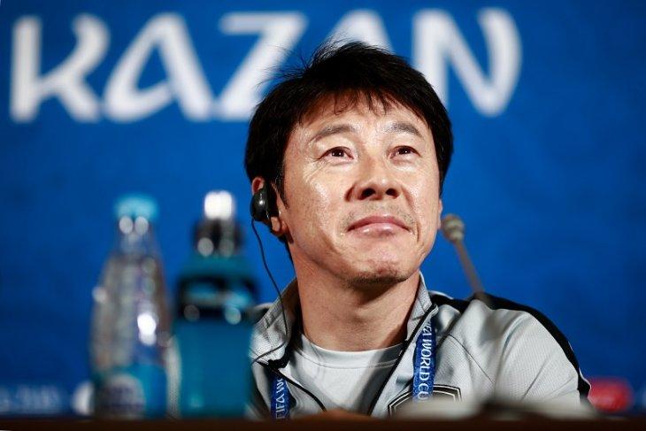 Shin Tae-yong akan dikontrak PSSI selama tiga tahun