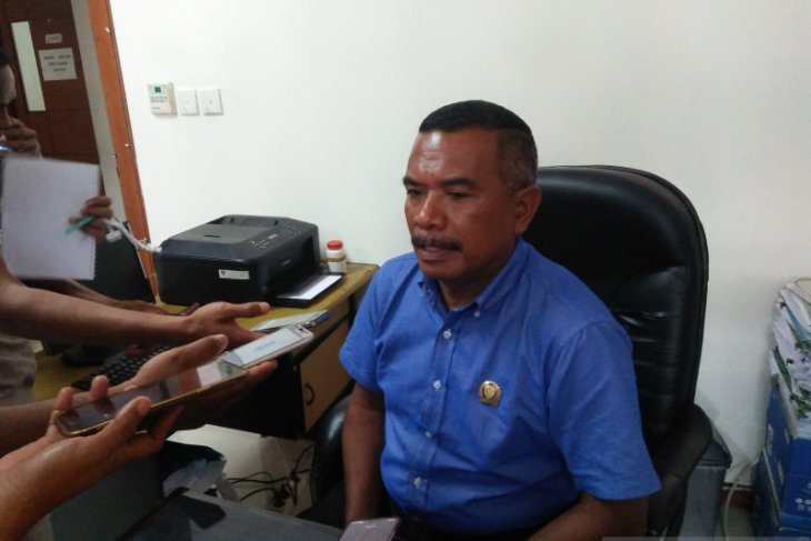 DPRD minta balai sungai tangani krisis air bersih di Maluku