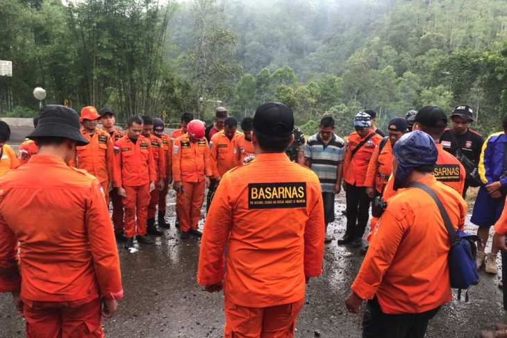 KNKT begins Sriwijaya bus accident investigation