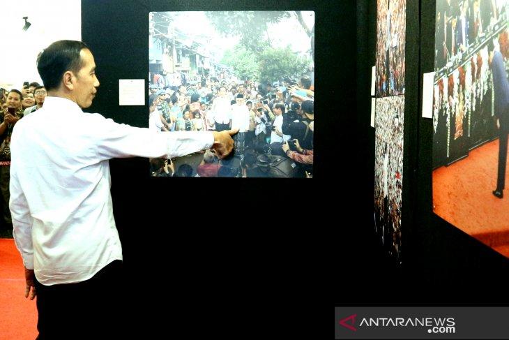 Keseriusan Jokowi bangun ibu kota baru