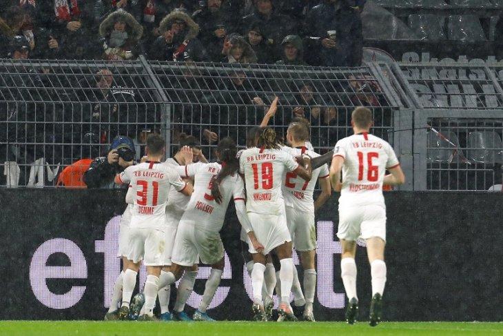 Ini lima alasan Leipzig berpeluang menjuarai Liga Jerman musim ini