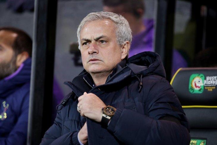 Tottenham kalah atas Southampton, Mourinho mengaku heran