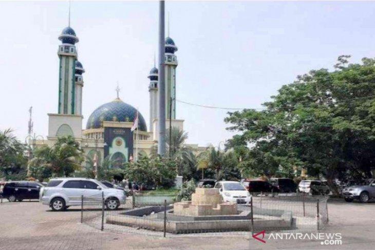 Alun-alun Kota Bekasi akan disulap serupai alun-alun Kota Bandung