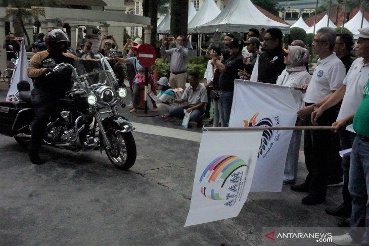 Malaysia luncurkan wisata