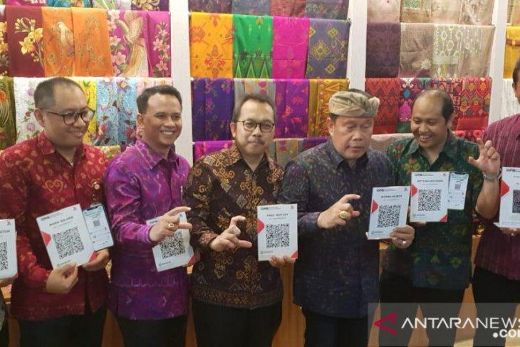 BI catat 22.174 UMKM di Bali gunakan sistem pembayaran QRIS