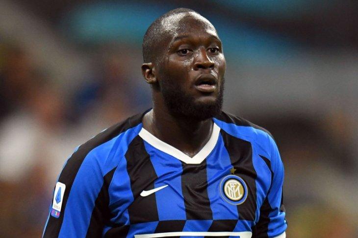 Berita dunia - Lukaku desak sepak bola Italia untuk ambil tindakan soal rasialisme