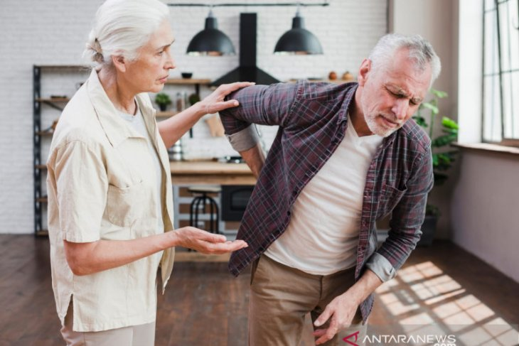 Ahli sebut wanita rentan Osteoarthritis