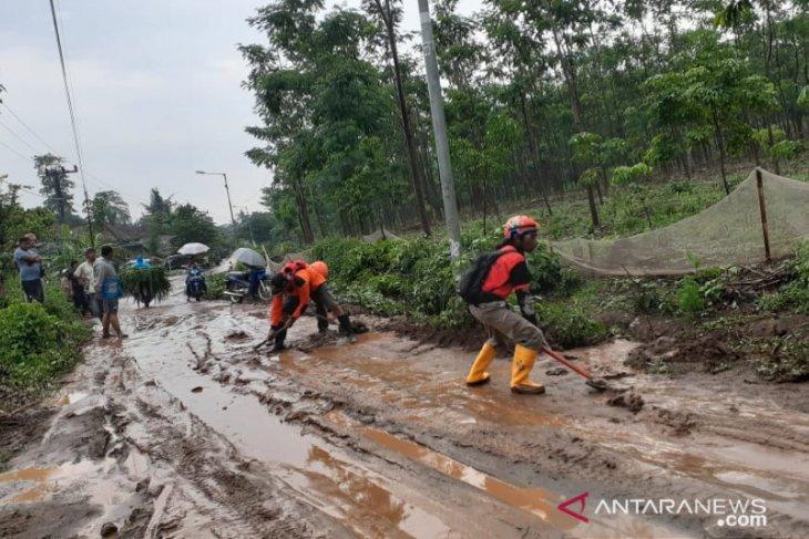 Banjir bandang terjang Desa Pace Jember