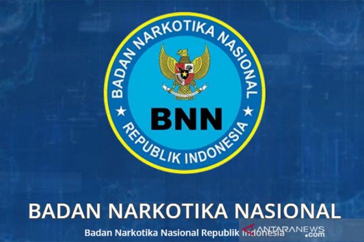 Razia BNN, 108 pengunjung hiburan malam terindikasi positif narkoba