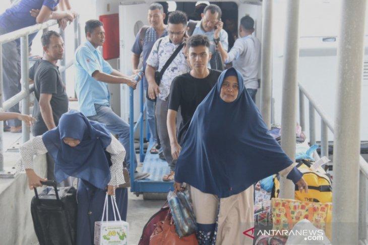 Penyeberangan Banda Aceh-Sabang, ASDP tambah lima