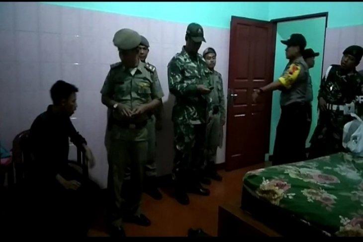 Wali Kota Binjai Pimpin Razia Hotel Melati Dan Rumah Kos Kosan Antara News Sumatera Utara