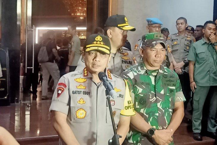 Kapolda Metro Jaya imbau masyarakat tidak konvoi kendaraan