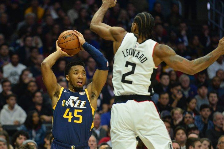 Clippers abaikan awal kalahkan Knicks