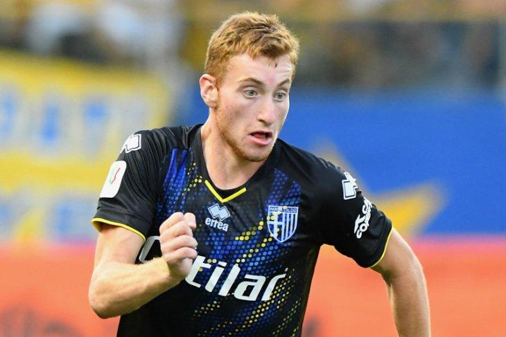 Liga Italia: Juventus dan Atlanta sudah sepakati transfer Dejan Kulusevski