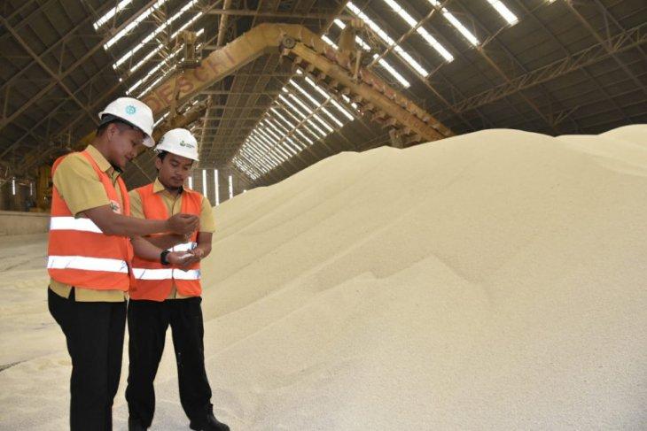 Petrokimia exports 188,000 tons of NPS fertilizer to India in 2019