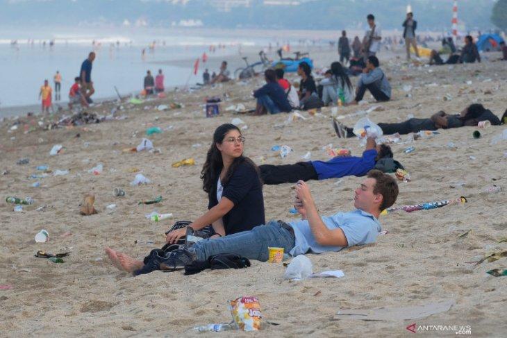 Turis  Belanda ditemukan meninggal di Denpasar-Bali