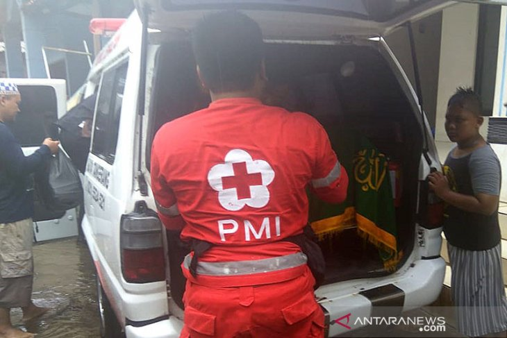 BNPB sampaikan korban banjir Jabodetabek-Jabar-Banten 43 jiwa