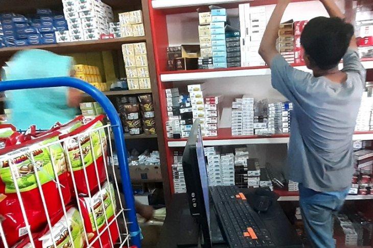 Harga rokok sudah mencapai Rp30.000/bungkus