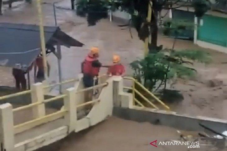 Polda: Banjir di Jawa Barat terjadi di 40 titik