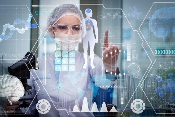 Peneliti kembangkan AI periksa batuk untuk deteksi dini COVID-19 - ANTARA  News Bengkulu