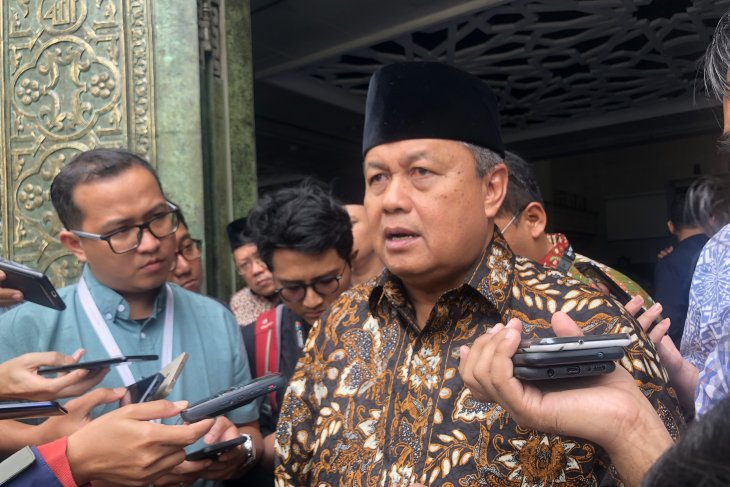 Foreign capital flow reached Rp224.2 trillion in 2019: BI