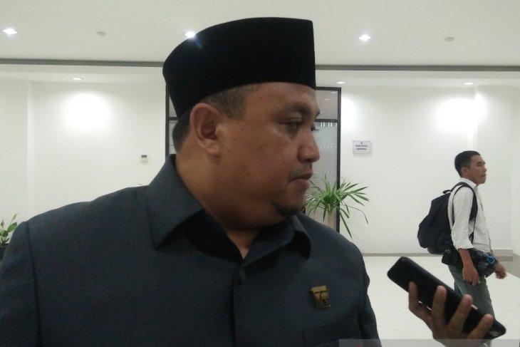 DPRD  usulkan  Wali Kota Bogor  terbitkan Perwali untuk dana bantuan tidak terduga