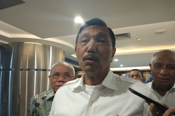 Indonesia needs ocean going vessels to secure its EEZ: Luhut
