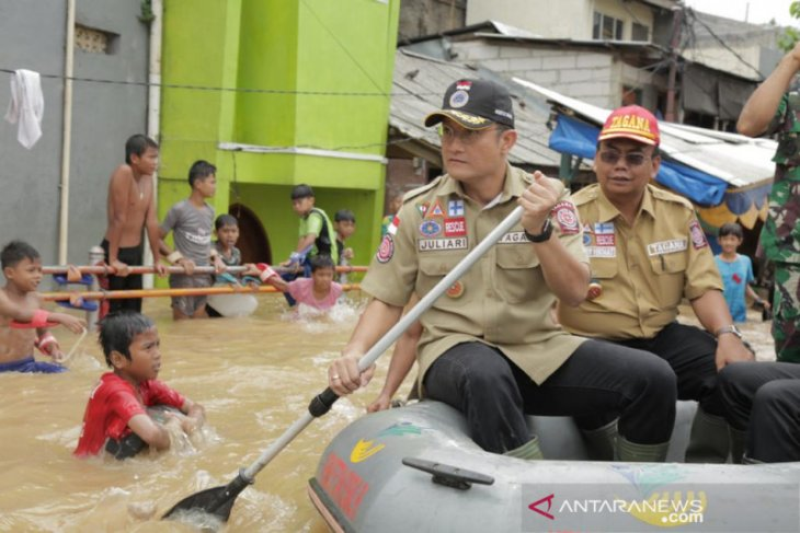 All flood victims to receive proper care: Social affairs minister