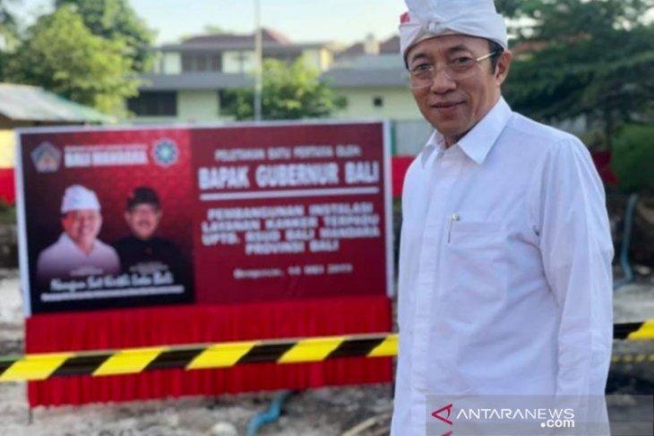 Bali masih terkendala sistem pengolahan limbah medis