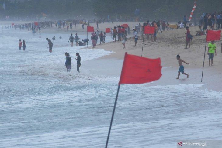 BMKG: gempa 5.2 SR di Selatan Bali tidak berpotensi tsunami