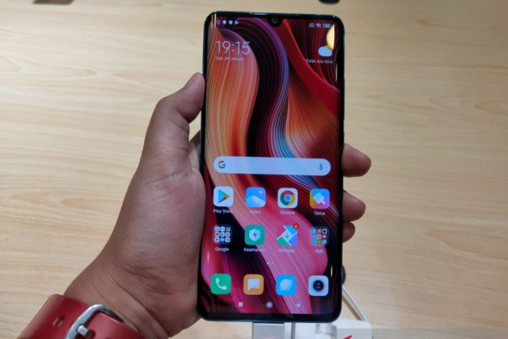 Xiaomi Mi rilis ponsel pertama di dunia  berkamera 108 MP