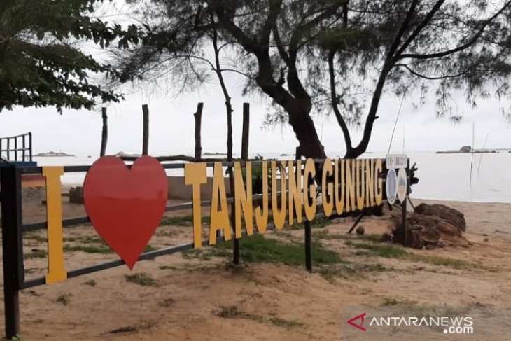 Dubes RI untuk Senegal kagumi keindahan KEK Pariwisata Bangka Tengah