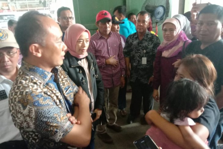 Kemendagri jamin pergantian KTP-e korban banjir di Tangerang