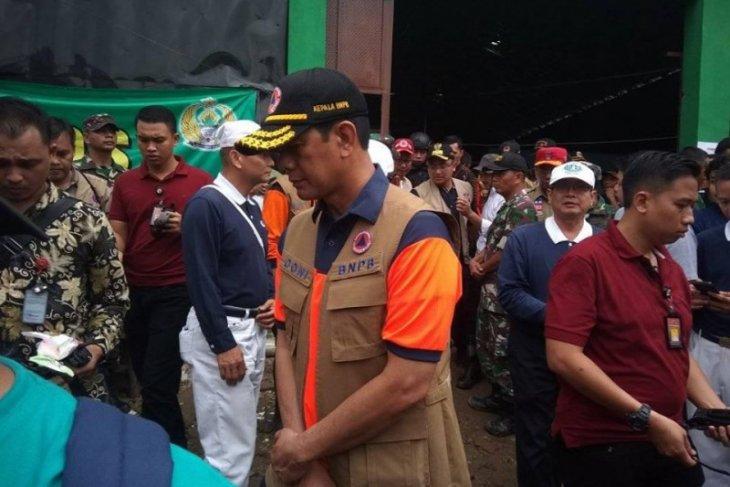 Menko PMK minta korban banjir Lebak dapat pelayanan dasar