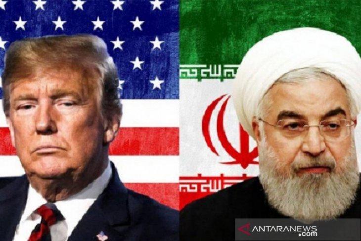 DPR AS hadang Presiden Trump berperang dengan Iran
