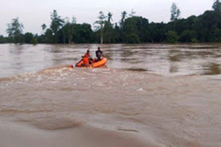 Tiga korban perahu karam di Waykanan ditemukan meninggal