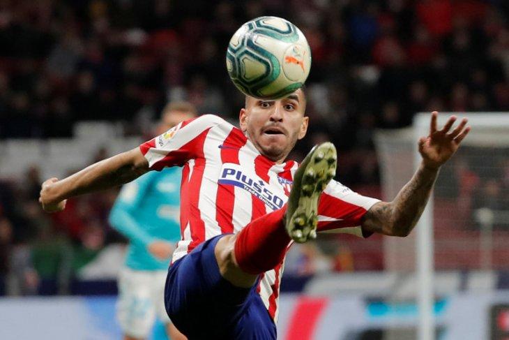 Liga Spanyol: Gol kilat antarkan Atletico ke peringkat ketiga