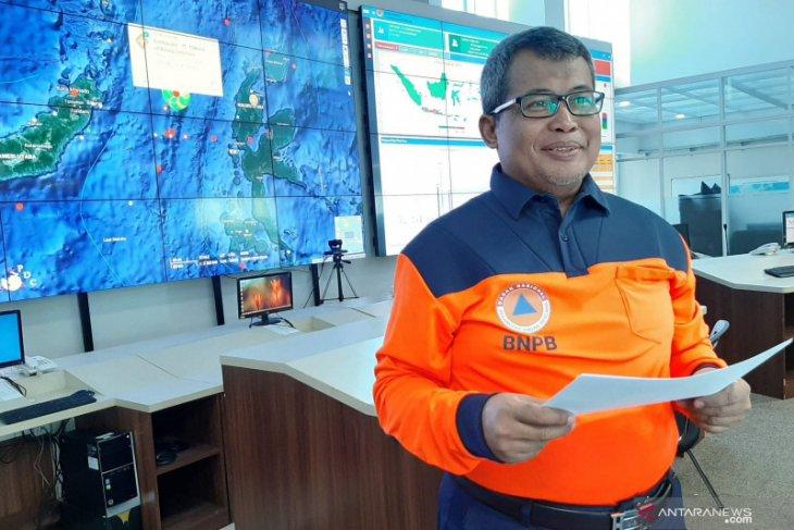 18 huntap untuk korban banjir Sentani hampir siap