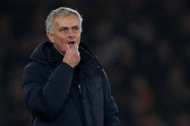 Mourinho pastikan Spurs bermain cerdas dalam bursa transfer