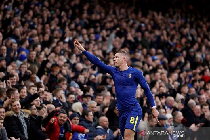 Chelsea dan Sheffield lolos ke  putaran empat Piala FA Inggris