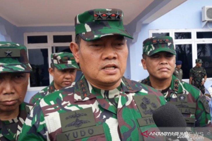 Pangkogabwilhan: Kapal nelayan China masih  bertahan di Laut Natuna