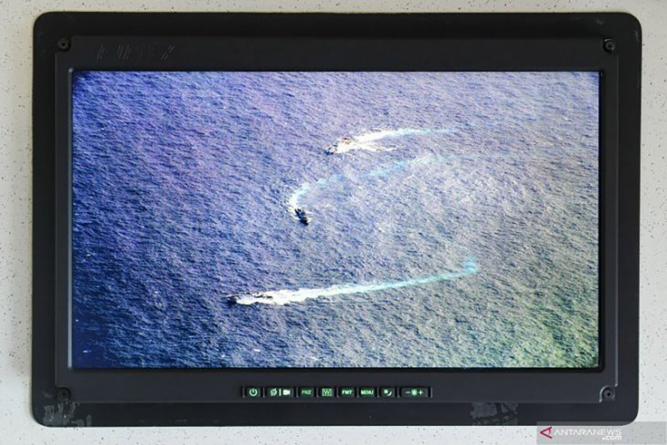 Indonesia strengthens maritime patrol in Natuna to expel China's boats