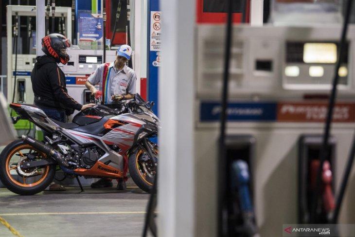 Pertamina jaga stabilitas harga BBM saat minyak kembali naik