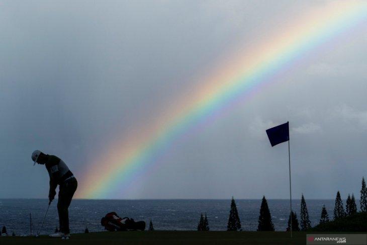 PGA Tour lanjut pertengahan bulan Juni tanpa penonton